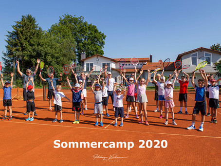 Sommercamp 2020