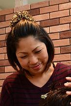 キャスト | 日本岐阜県岐阜市長良福光 | 岐阜市長良の美容院【aria アリア】白髪染め 発毛・育毛 ヘッドスパ