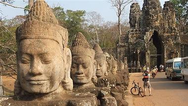 Tauchschule Abyss Tauchreisen Thailand Kambodscha