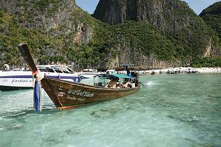 Tauchschule Abyss Tauchreisen Thailand