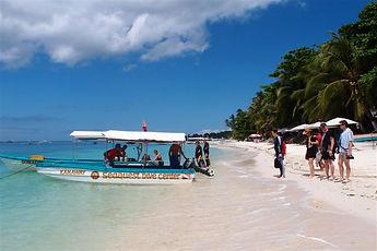 Tauchschule Abyss Tauchreisen Philippinen