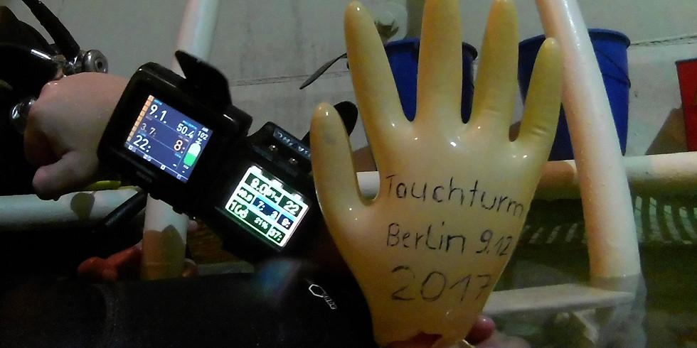 Tauchturm Berlin