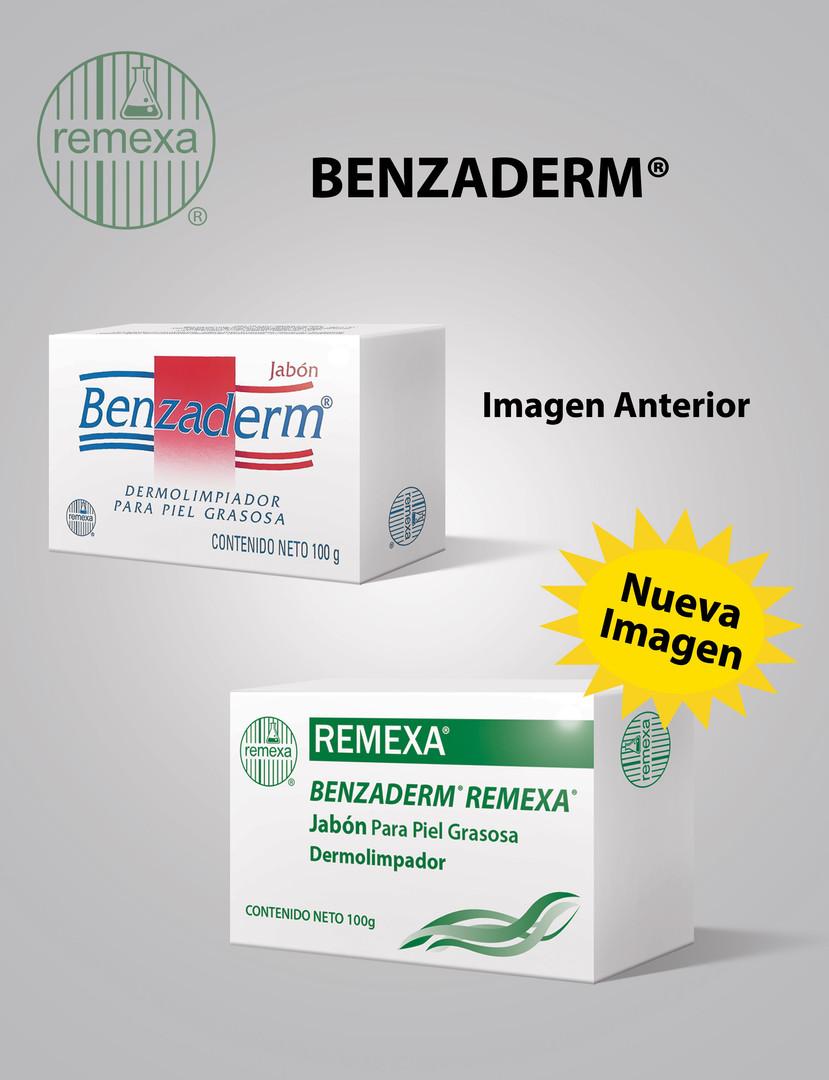 BENZADERM