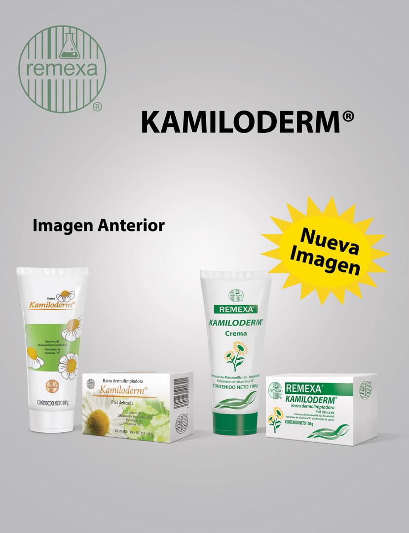 KAMILODERM