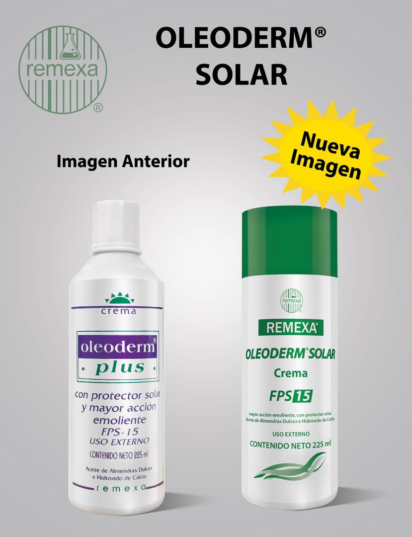 Oleoderm SOLAR