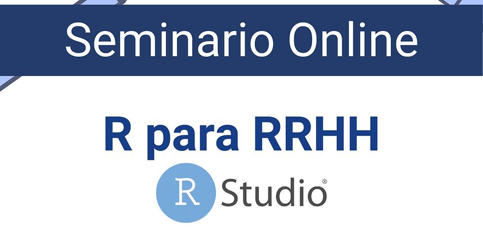 Curso Gratuito de R para RRHH