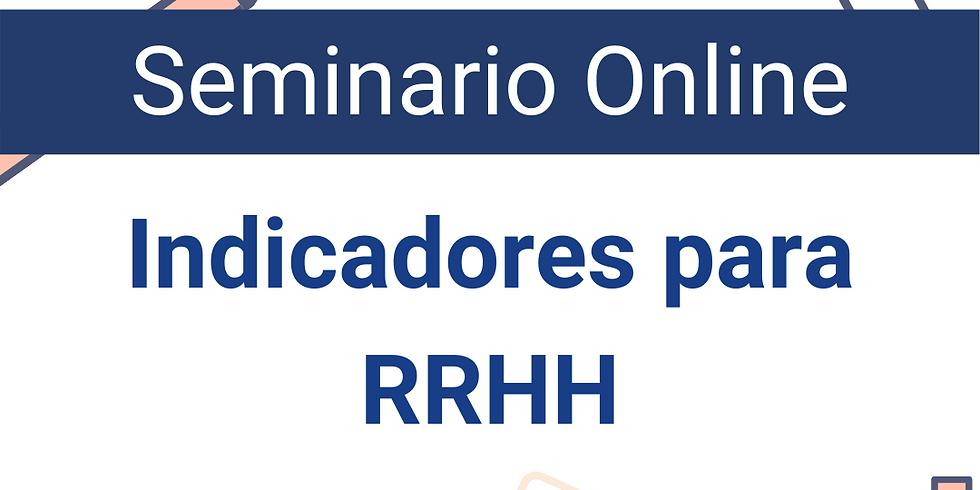 Curso Gratuito de Indicadores para RRHH