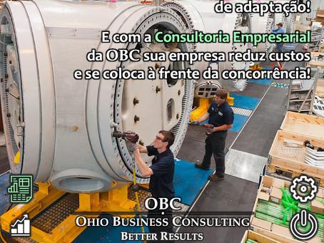 Reduza seus custos de produção com a OBC!