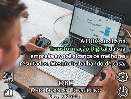 Faça a Transformação Digital da sua empresa com a OBC!