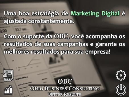 Mantenha sua estratégia de Marketing Digital atualizada!