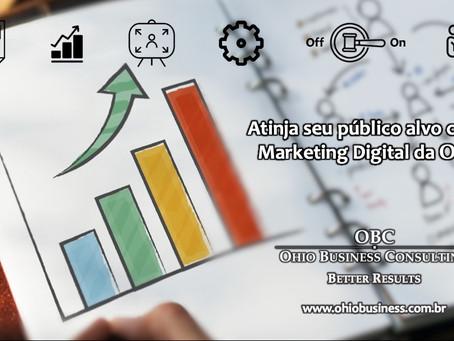 7 Benefícios do Marketing Digital para sua empresa!
