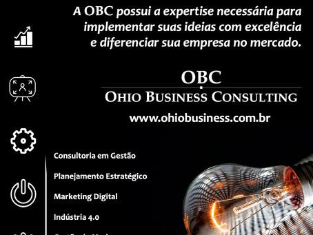 Com o suporte da OBC, sua empresa se destaca no mercado!