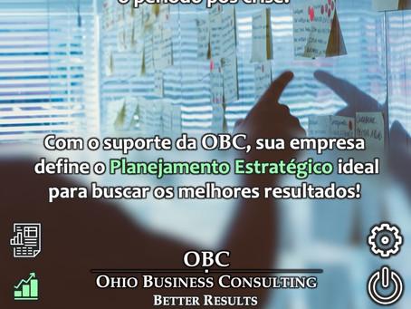 A OBC continua trabalhando para auxiliar sua empresa!