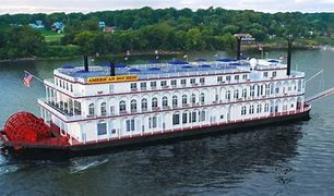 Join me on a Mississippi River Cruise Jan 31-Feb 7, 2021