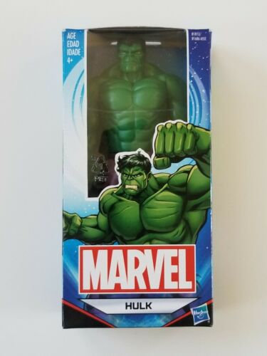 Hulk Marvel 6-Inch Action Figure