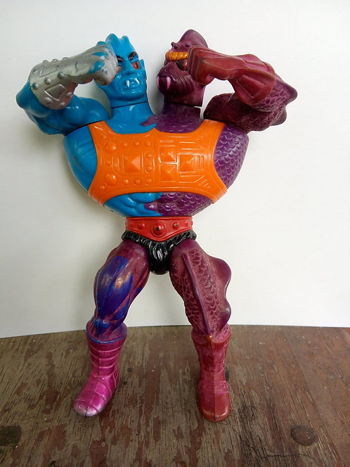 Two Bad -  Masters of the Universe- He Man