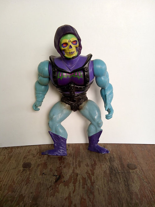 Skeletor-  Masters of the Universe- He Man