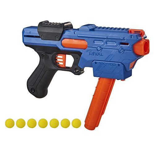 Nerf Rival Finisher XX-700 Blaster