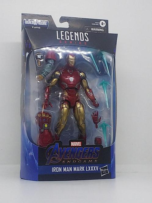 Avengers Marvel Legends- Endgame -Iron Man Mark LXXXV
