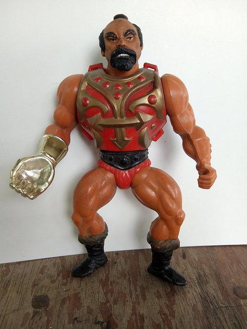 Jitsu -  Masters of the Universe- He Man