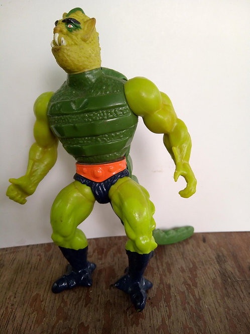 Whiplash -  Masters of the Universe- He Man