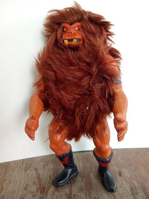 Grizzlor -  Masters of the Universe- He Man