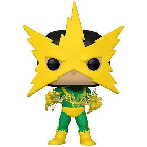 Marvel 80th First Appearance Electro Specialty Series Pop! Vinyl Figure