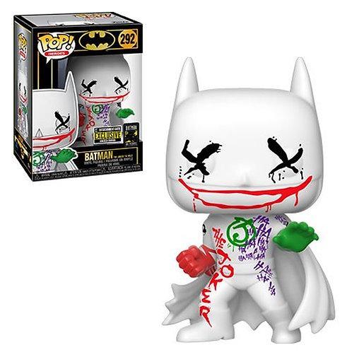 Batman Jokers Wild Batman Pop! Vinyl Figure - Entertainment Earth Exclusive