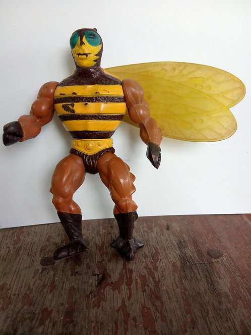 Buzz- Off -  Masters of the Universe- He Man