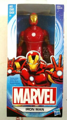 Iron Man Marvel 6-Inch Action Figure