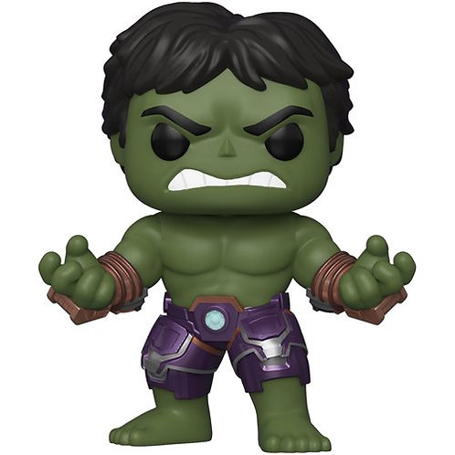 Funko Pop Vinyl Marvel's Avengers Game Hulk