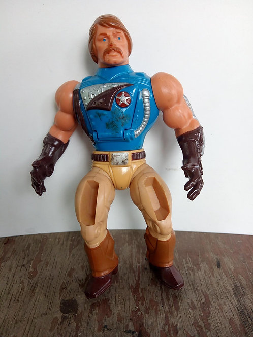 Rio Blast-  Masters of the Universe- He Man