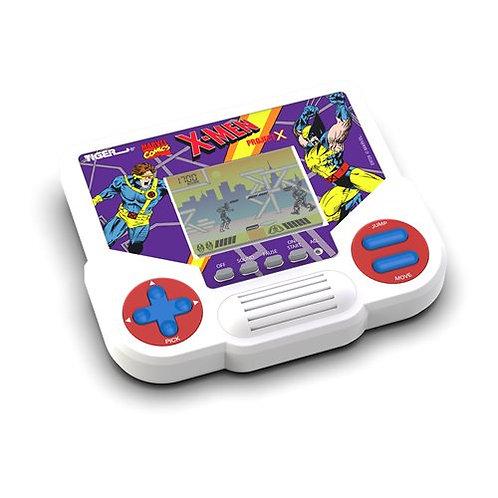 Marvel X-Men Tiger Electronics Handheld Video Game