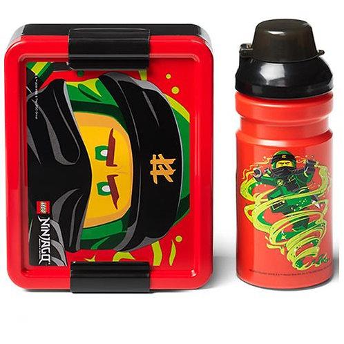 LEGO Ninjago Classic Snack Set