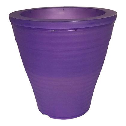 """10"""" LED pot 1-Gal"""