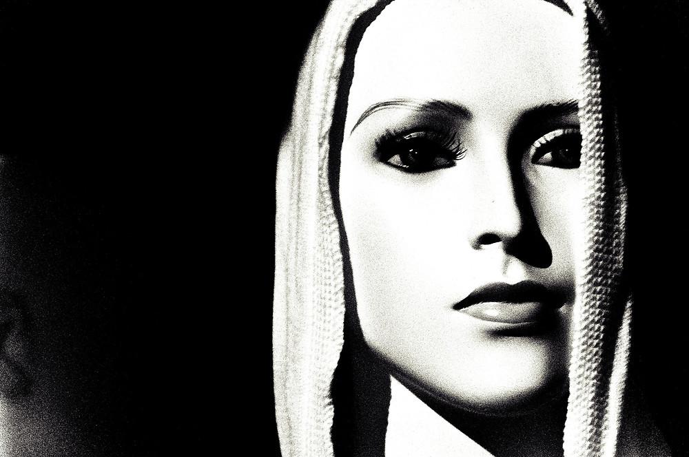 Woman - Manequin