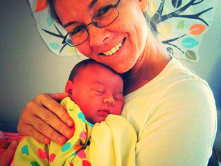 Reflections: 9 years of midwifery