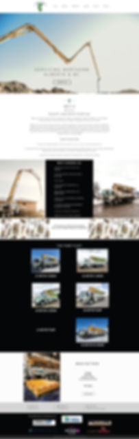 Raven Creative Website Pages_Tegart - Ho