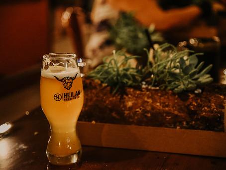 Heilan Beer House - Succulent Workshop