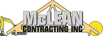 McLean Contracting Logo - no phone # - R