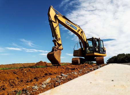 TDM Construction