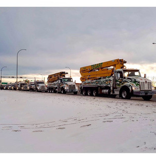 Pro Oil & Gas Truck Rally