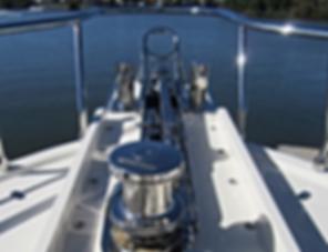 Vessel Management and Maintenance