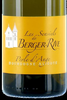 """Bourgogne Aligoté """"Perle d'Ange"""" blanc 75cl"""