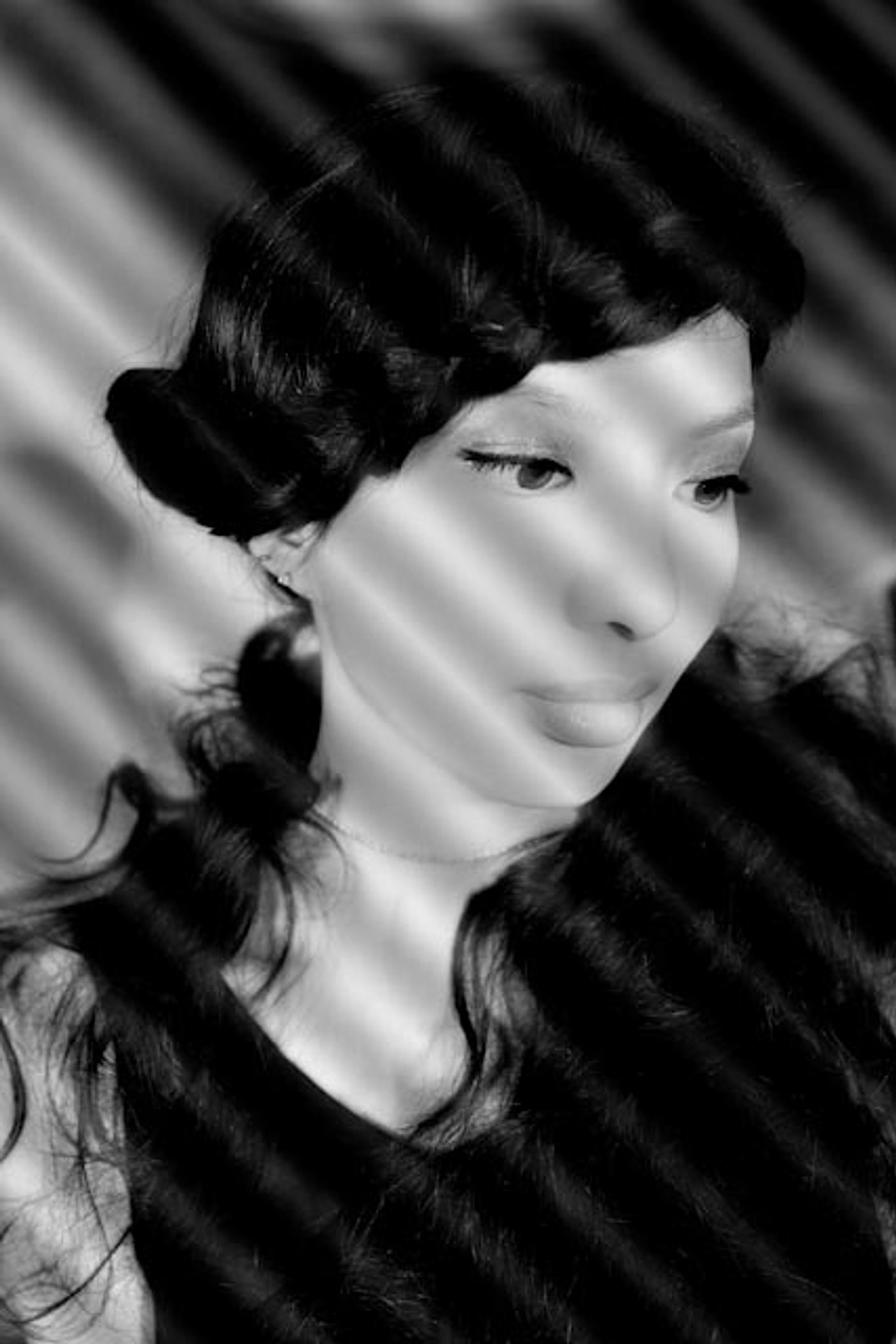 julie girard artiste coiffeur - Artiste Coiffeur Coloriste