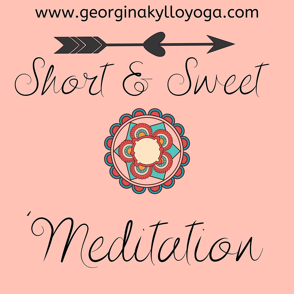 Find out how easy it is to meditate!