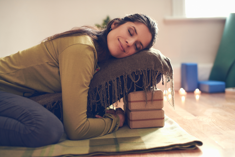 Therapeutic Yoga Consultation