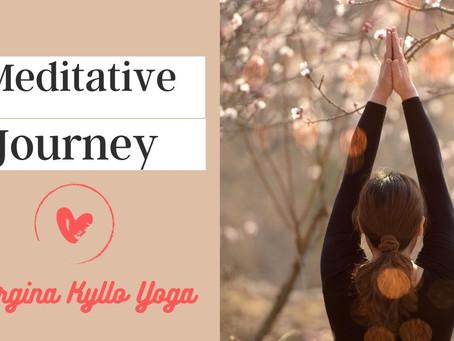 A Meditative Journey