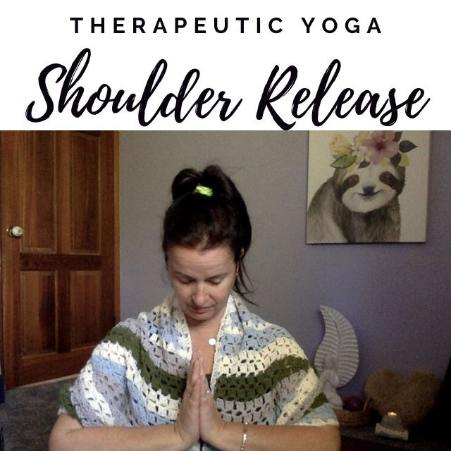 A gentle yoga practice where you can bring in self care and compassion.