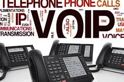 The Benefits of VoIP in Your Office Space